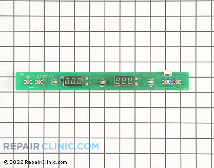 Display Board 6871JB1374C Main Product View