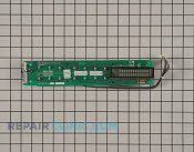 Main Control Board - Part # 1363529 Mfg Part # 6871W0S001A