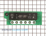 User Control and Display Board - Part # 1360277 Mfg Part # 6871JB1419B