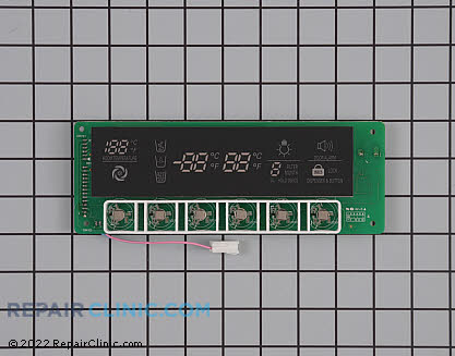 User Control and Display Board 6871JB1432A Main Product View