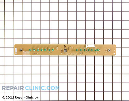 User Control and Display Board (OEM)  6871JB2047A