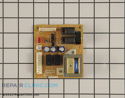 Power Supply Board 6871W1S133D Main Product View