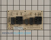 Relay Board - Part # 1363575 Mfg Part # 6871W1N012A