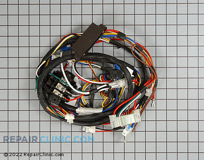 Wire Harness 6877EL1019B     Main Product View