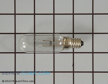 Lg Refrigerator Light Bulb