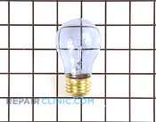 Light Bulb - Part # 1364878 Mfg Part # 6912JK2002E
