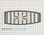 Burner Grate - Part # 1369715 Mfg Part # EBZ37191903