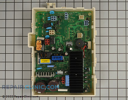 Main Control Board (OEM)  EBR32268001