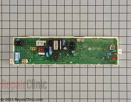Lg Dryer Main Control Board