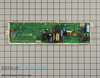 Main Control Board (OEM)  EBR36858802 - $108.75