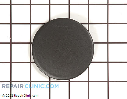 Surface Burner Cap (OEM)  EBZ37192701 - $27.60