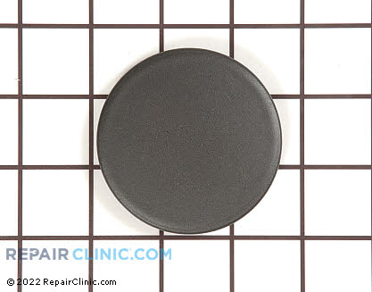 Surface Burner Cap (OEM)  EBZ37192702 - $17.65