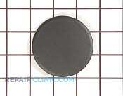 Surface Burner Cap - Part # 1369723 Mfg Part # EBZ37192702