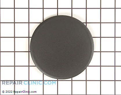 Surface Burner Cap EBZ37192704     Main Product View