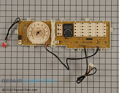 User Control and Display Board (OEM)  EBR33477201