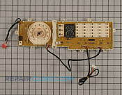 User Control and Display Board - Part # 1368970 Mfg Part # EBR33477201