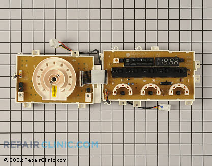 User Control and Display Board (OEM)  EBR36870701