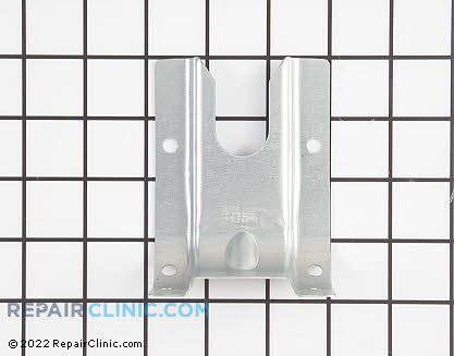 Anti-Tip Bracket (OEM)  MAZ34877102
