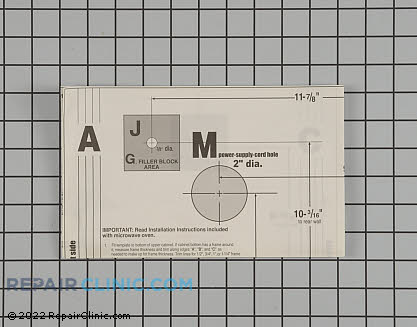 Card,template MBM38968801 Main Product View