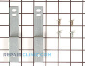 Anti-Tip Bracket - Part # 1373055 Mfg Part # WD35X10056