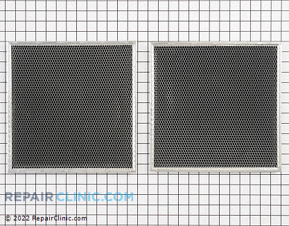 Charcoal Filter S97017413       Main Product View