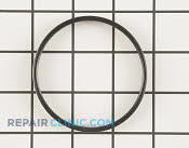 Gasket - Part # 1372150 Mfg Part # 4986DD3003A