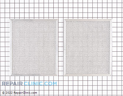 Grease Filter S97017455 Main Product View
