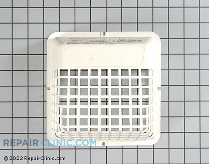Dryer Bird Guard for Vent Outlets
