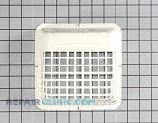 Bird Guard for Vent Outlet - Part # 1373196 Mfg Part # UBGWB