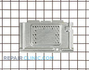 Cover - Part # 1373077 Mfg Part # W10119283