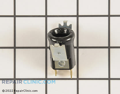 Light Socket (OEM)  W10136369 - $23.15