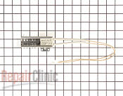 Oven Igniter - Part # 1373177 Mfg Part # 7432P143-60