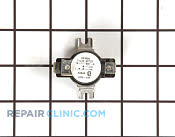 Limiter, thermal - svce (pro wall hoods) - Part # 1376362 Mfg Part # 811193