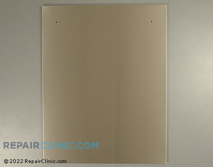 Asko Outer Door Panel