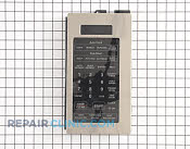 Touchpad and Control Panel - Part # 1377553 Mfg Part # 4781W1M405Q