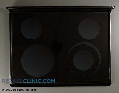 Glass Cooktop (OEM)  316531902, 1378549