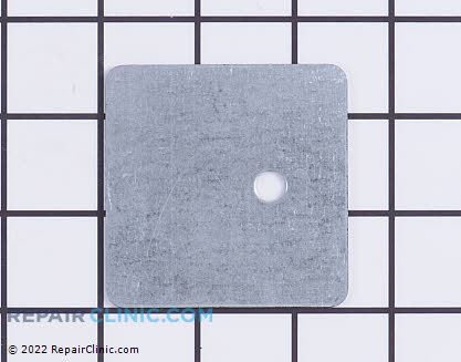 Electrolux Range Plate
