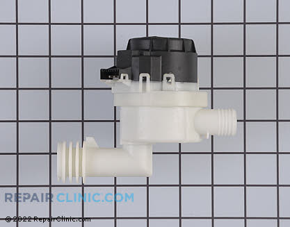 Drain Valve 154622001       Main Product View