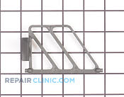 Lid,basket ,rh side - Part # 1378822 Mfg Part # 154634901
