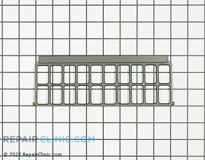 Electrolux Dishwasher Basket Lid