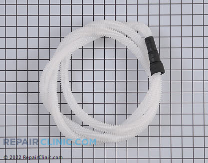 Drain Hose 154654901 Main Product View