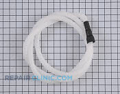 Drain Hose - Part # 1378856 Mfg Part # 154654901