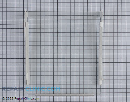 Glass Shelf (OEM)  241753103