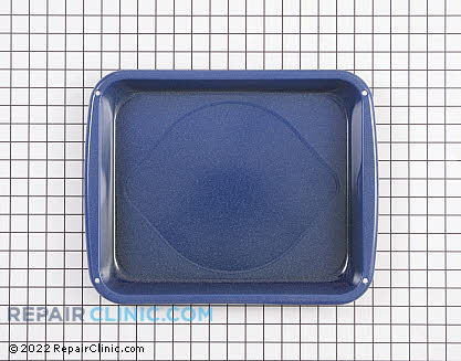 Broiler Pan 316081901       Main Product View