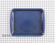 Broiler Pan - Part # 1379598 Mfg Part # 316081901