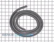 Door Seal - Part # 1379634 Mfg Part # 316403102