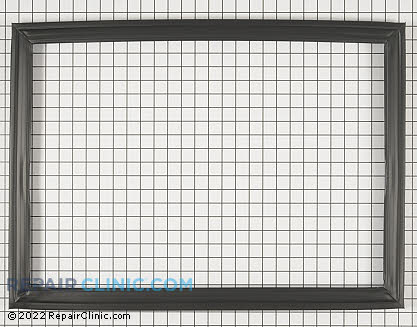 Freezer Door Gasket (OEM)  241872511