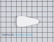 Hinge Cover - Part # 1379544 Mfg Part # 297164400