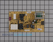 Relay Board - Part # 1379738 Mfg Part # 316443916