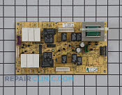 Relay Board - Part # 1379741 Mfg Part # 316443919